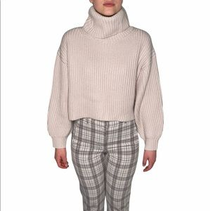 Wilfred Guell Sweater